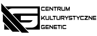 GENETIC Centrum Kulturystyczne