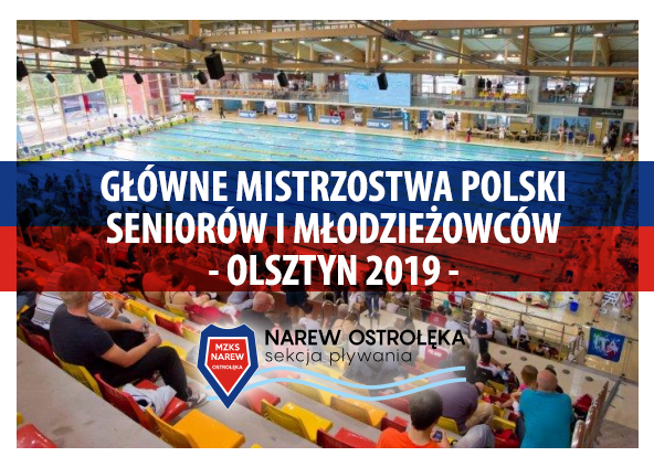 Czas na Mistrzostwa Polski!