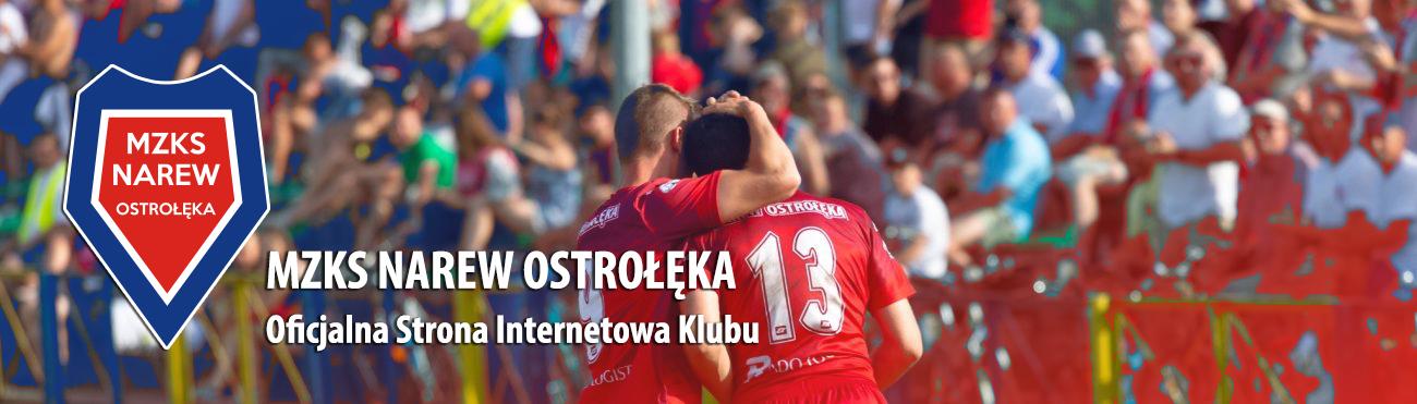 MZKS Narew Ostrołęka