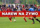 Na żywo: FC Różan – Narew