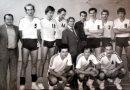Historia: Siatkarze z brązem Pucharu Polski