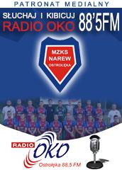Patronat Radio OKO