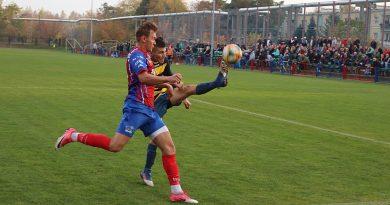 Narew – Mazowsze 4-1