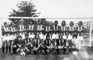 Piłkarze w III lidze