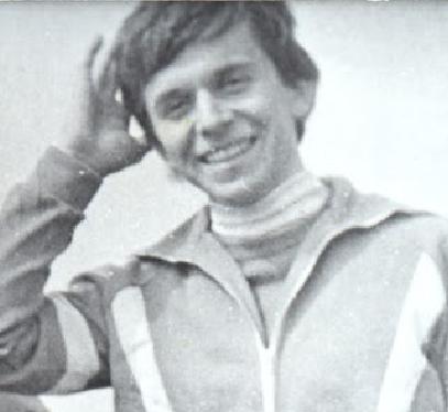 Markiewicz mistrzem Polski