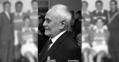 Zmarł Jerzy Krzyśpiak