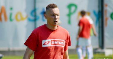 Andrzej Sieradzki nowym trenerem Narwi