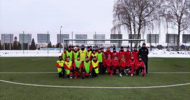 Młodzicy gotowi na ligę, ale nie zagrają?
