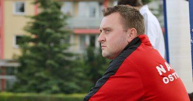 Marcin Roman dyrektorem Akademii Piłkarskiej Narwi