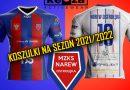 Koszulki na sezon 2021/2022