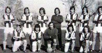 59. urodziny Narwi. Historyczne zdjęcia drużynowe